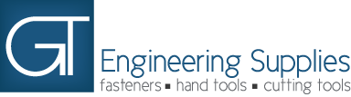 GT Engineering Supplies Logo